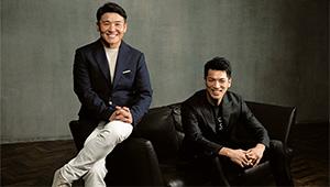 【特別対談】東京五輪ゴルフ日本代表ヘッドコーチ・丸山茂樹 × ボクシング村田諒太