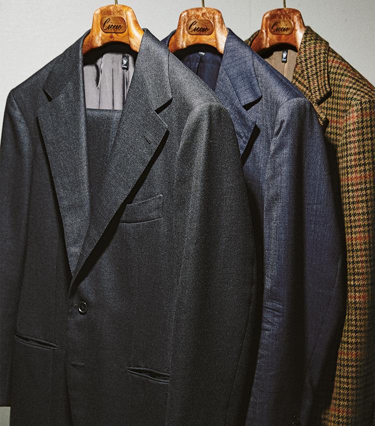 チッチオのジャケット