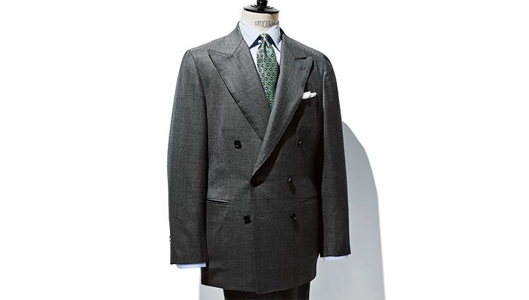 「レクトゥール」のオーダースーツが服飾業界人に受ける理由【オーダーSHOP図鑑】