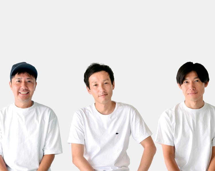 spec ēspaceの注目フレーム_毛利さん、山岸さん、齊藤さん