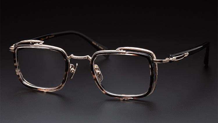 【本格眼鏡大全】デザイナー堀 一彦氏が手掛ける「トレミー48」のメガネフレーム7選