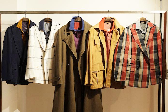 スティレ ラティーノのニットやジャケット