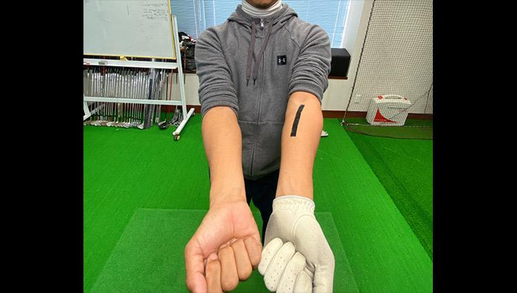 ゴルフのお悩みQ&A「ショットメーカーになるための腕の使い方は?」