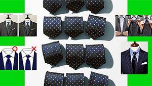 暑くなる前に、ネクタイのお洒落を楽しもうじゃないか!【人気記事TOP5】