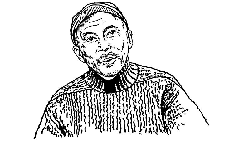 デザイナー小林 学氏