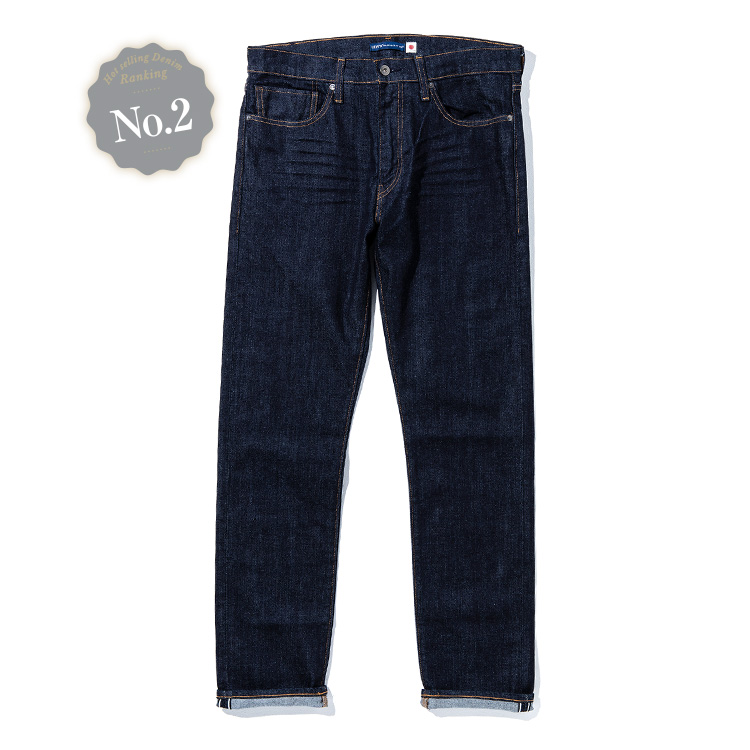 LEVI'S MADE&CRAFTED 511 リンス MADE IN JAPAN