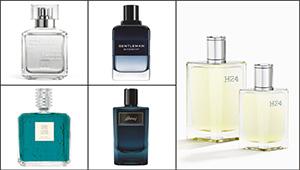 夏こそ、いい香りを! 有名ブランドの爽やかなメンズフレグランス5選