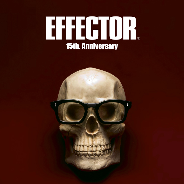 EFFECTORの注目フレーム_イメージ