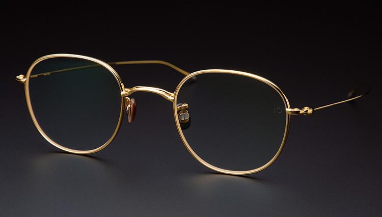 """""""美しい道具""""としてのメガネを追求するジャパンブランド「10 EYEVAN」のフレーム7選"""