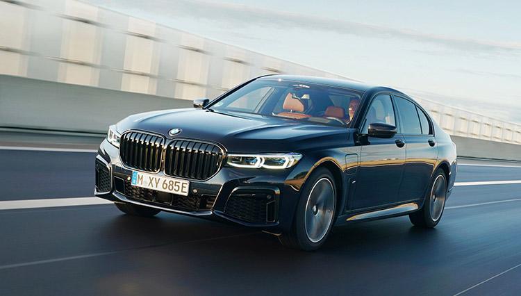 【BMW編】ドイツプレミアムカーブランドが目指すフラッグシップサルーンの理想