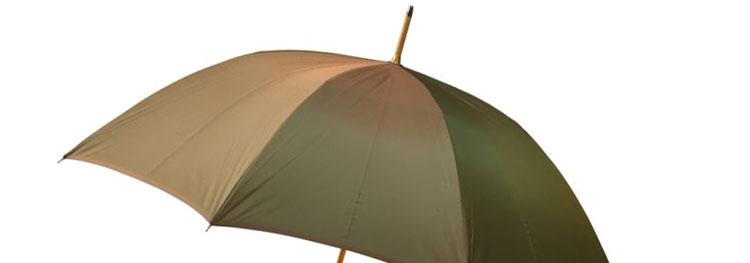 アット ヴァンヌッチの長傘