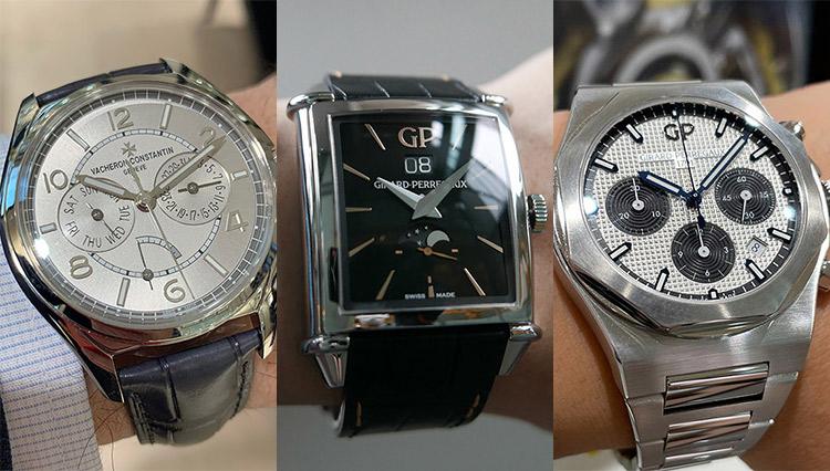 全国有名時計店スタッフに聞いた「もし私が買うなら、このブランドのこのモデル!」