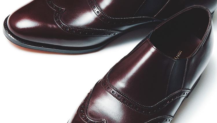 革靴の王様ジョンロブがニューノーマル時代に発表した「紐なし靴」とは?