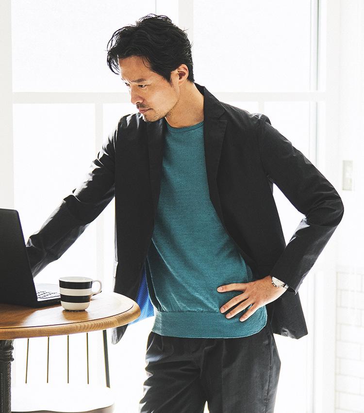 コミュニーケーションを助ける印象と装い編_WEB会議の画面映りを良くしたい