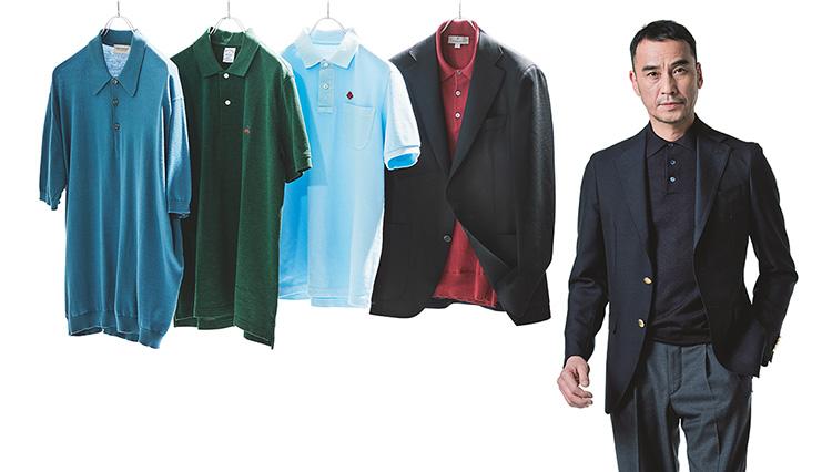 ポロシャツで仕事に行くなら気を付けたい「ボタン」と「色」とは?