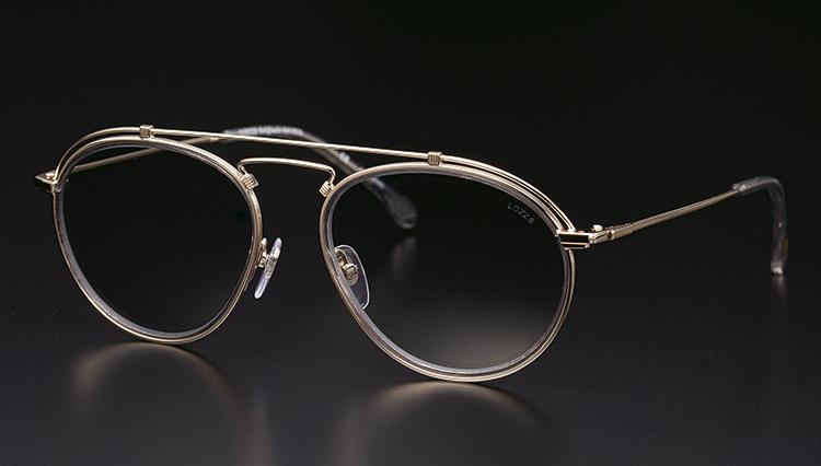 イタリア最古の眼鏡ブランド「ロッツァ」の旬フレーム7選【本格眼鏡大全】