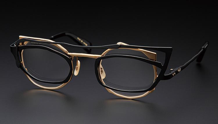 有名アーティストも御用達!「マサヒロ マルヤマ」のメガネを知っている?
