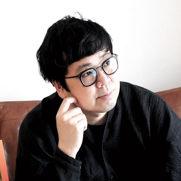 MASAHIROMARUYAMAの注目フレーム_丸山正宏さん