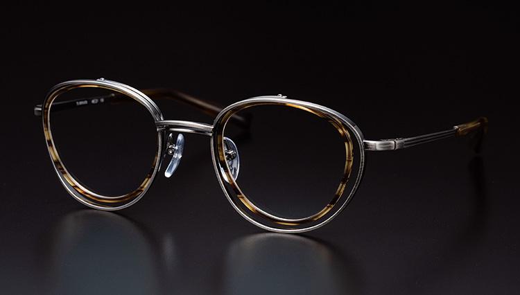 アジア発の気鋭ブランド「トニーセイム」のメガネフレーム8選【本格眼鏡大全】