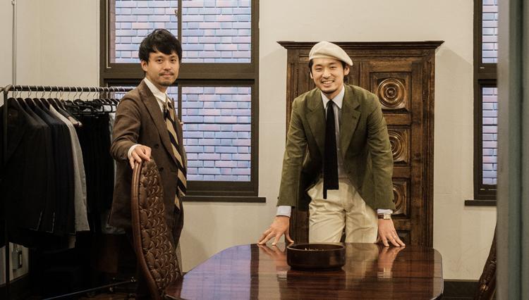 オーダーサロン「LECTEUR」2店舗目はレトロな趣で神戸に