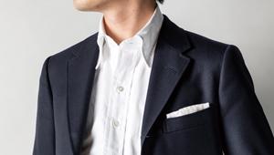 ネクタイを外した日本のビジネスマンが、みすぼらしく見える理由