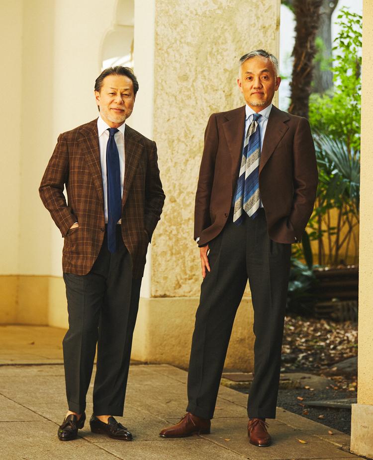 阿部さんと加賀さん