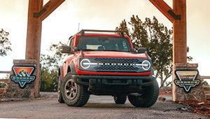 正規輸入されないのが惜しい「フォード ブロンコ」のおもちゃ箱のような魅力とは?
