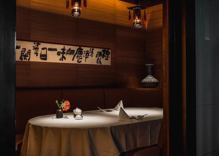 中国料理「星ヶ岡