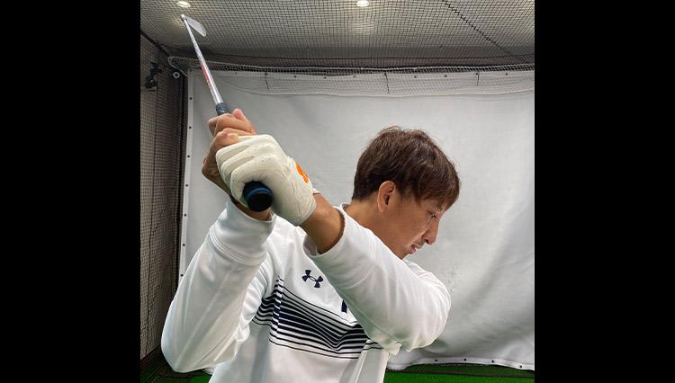 ゴルフのお悩みQ&A「シャフトクロスを直してパーオン率を上げる!」