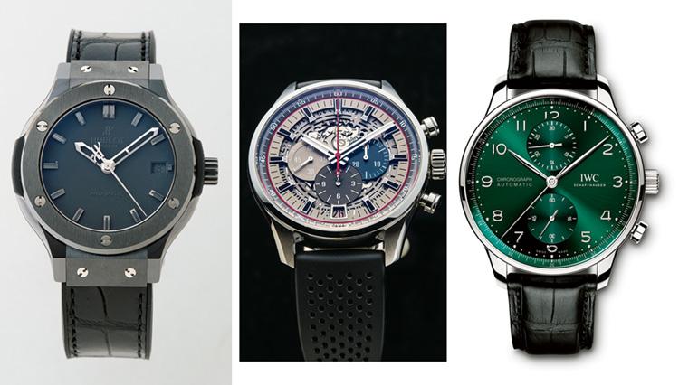 ありがとう、バーゼル&SIHH。「時計トレンド10年史」を振り返る