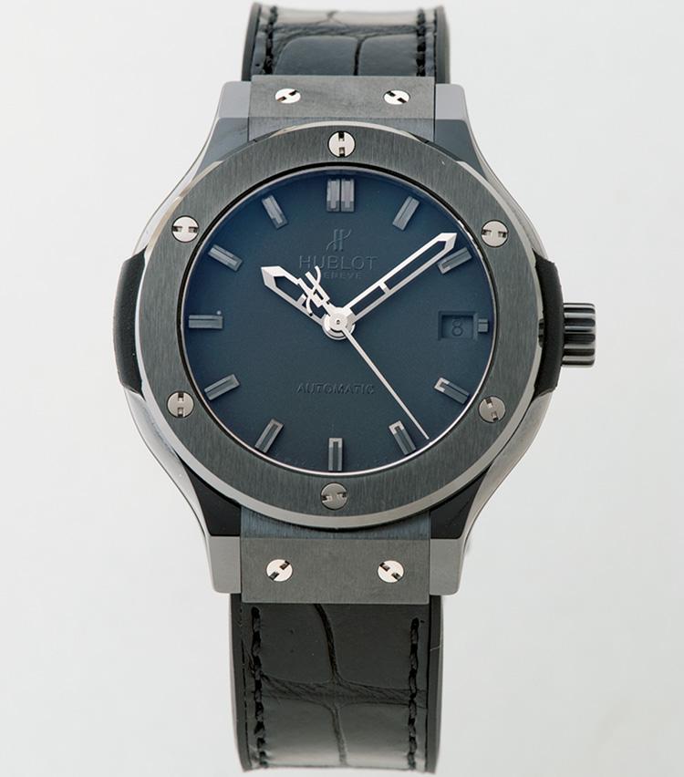 本格高級時計のトレンド10年史_HUBLOT