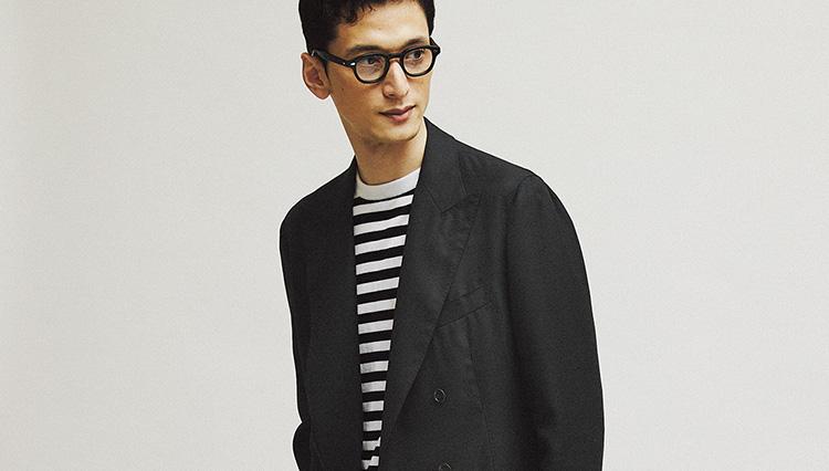 神戸の名テーラー「コルウ」が作ったダブルのジャケットが気になって仕方ない