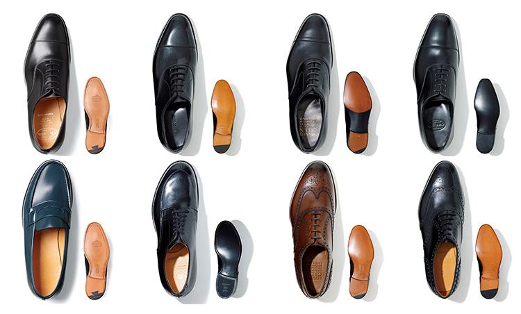 本格靴、殿堂入りラストから選べば間違いない_