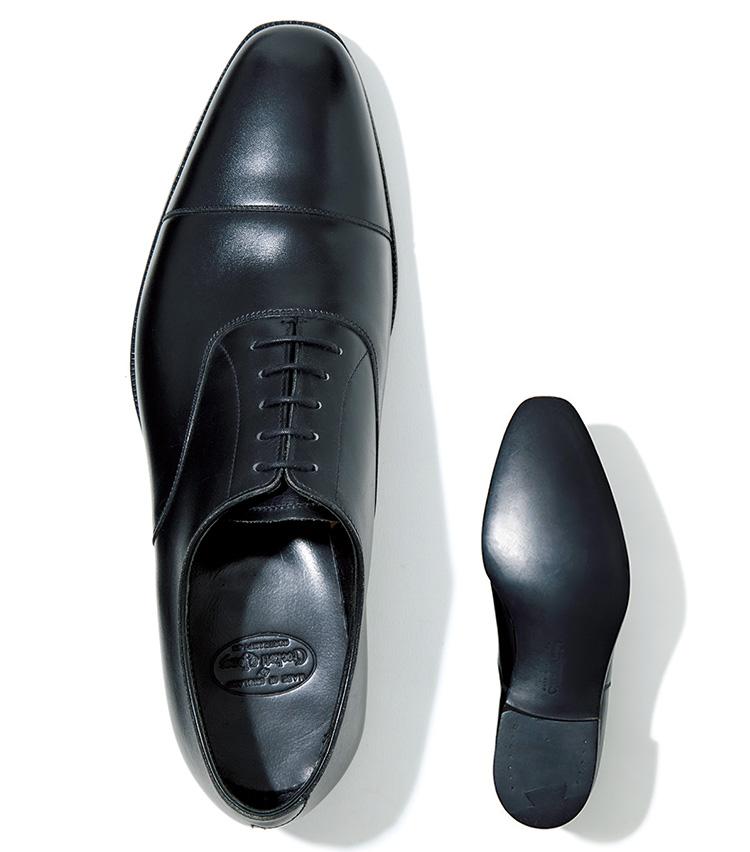 本格靴、殿堂入りラストから選べば間違いない_クロケット&ジョーンズの[337]