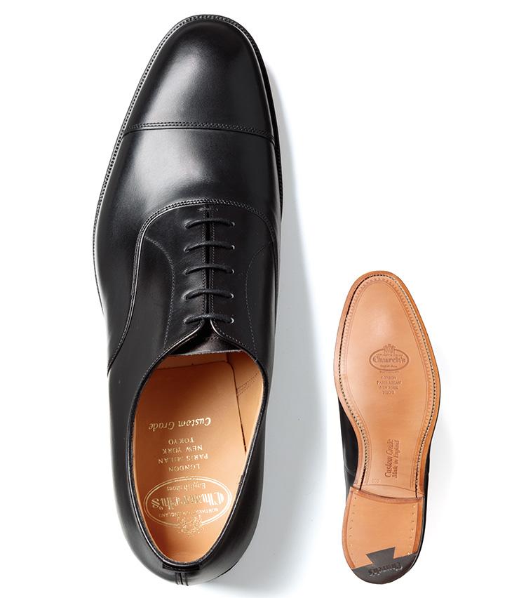 本格靴、殿堂入りラストから選べば間違いない_チャーチの[173]