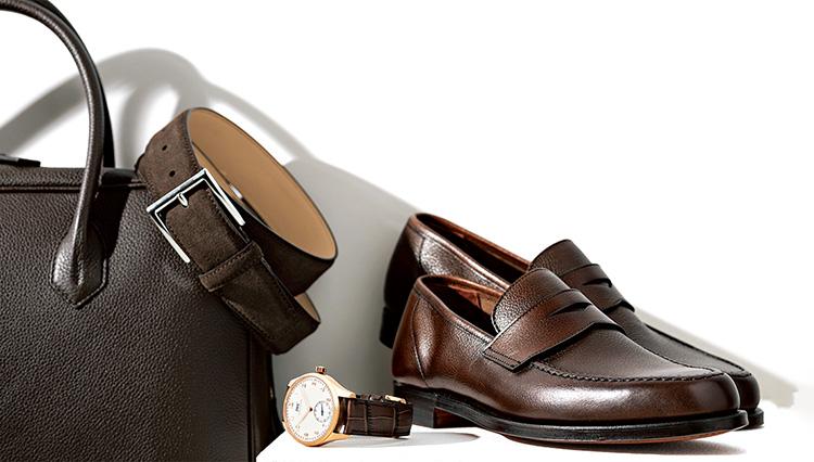 誰もが抱いたことがある「革靴の素朴な疑問」集【大人のお洒落100問100答】