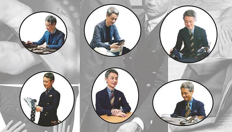 ビームス中村達也さんに、ずばり「良い服&モノの見分け方」を聞いた
