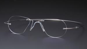 ワイヤーとレンズだけの未体験ツーポイントメガネを解説する【本格眼鏡大全】