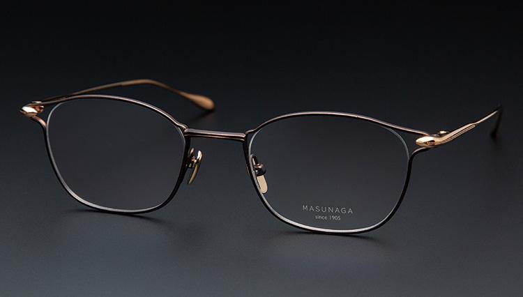 世界に誇る福井県のメガネ産業の祖・増永眼鏡を象徴するブランドとは?