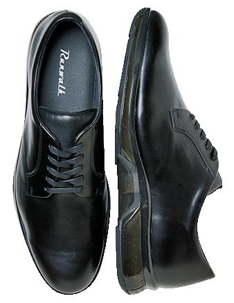 ドレス靴スニーカー