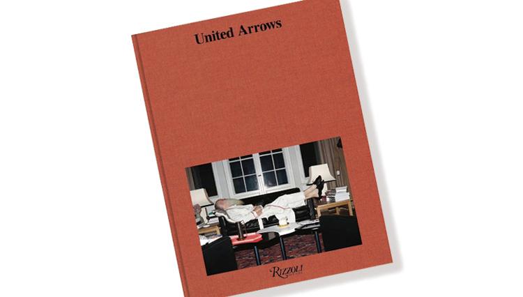 ユナイテッドアローズ創業30周年を記念した写真集が限定発売に!