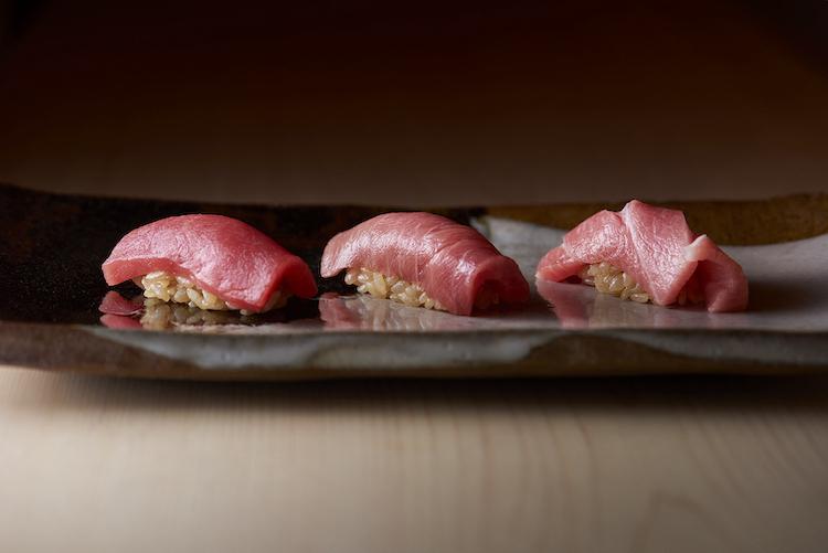 品質、鮮度にこだわった寿司