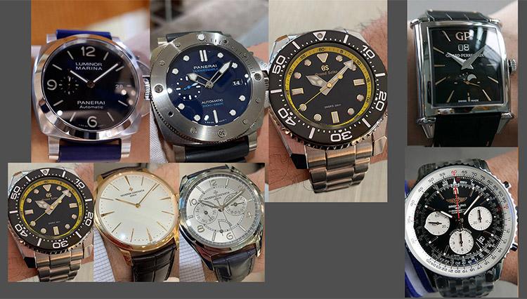 まだまだ続く、全国の時計店で人気ブランドウォッチを腕乗せ!【人気記事TOP5】