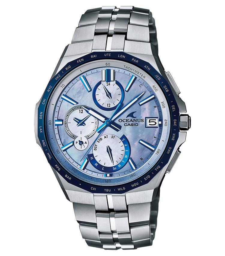 機能に、デザインに一芸に秀でたユニークピース時計 カシオ
