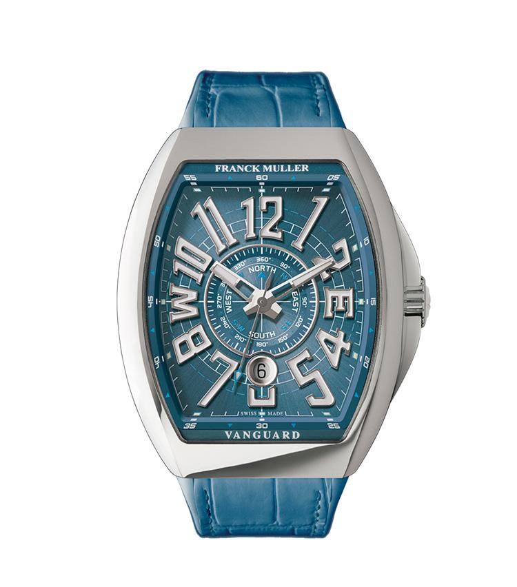 機能に、デザインに一芸に秀でたユニークピース時計 フランク ミュラー