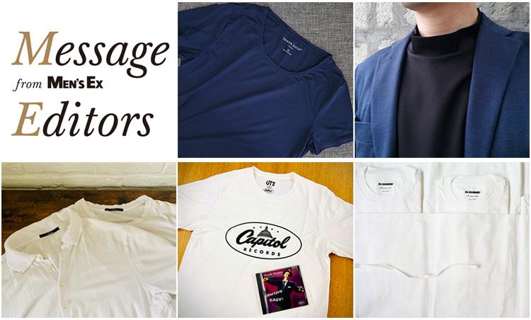 Message Editors ポロシャツ&Tシャツ