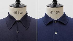 定番ポロシャツ「ラコステ」と「ジョンスメ」の最大の違いはどこにある?