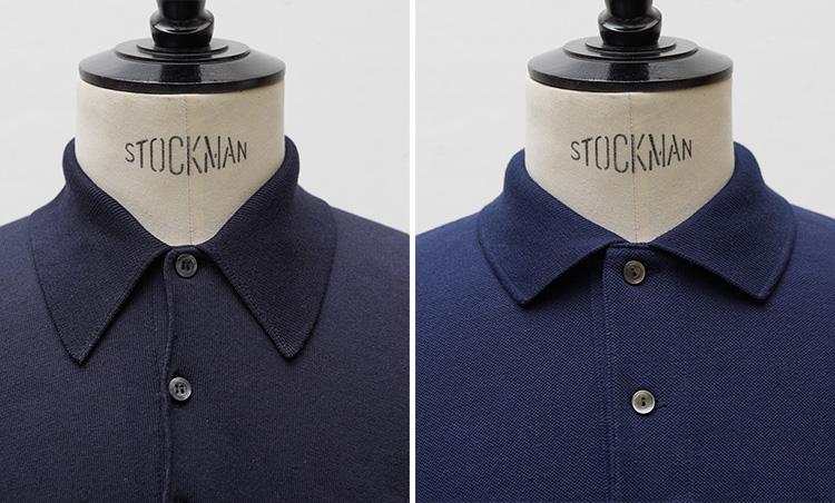 ポロシャツの2大名作