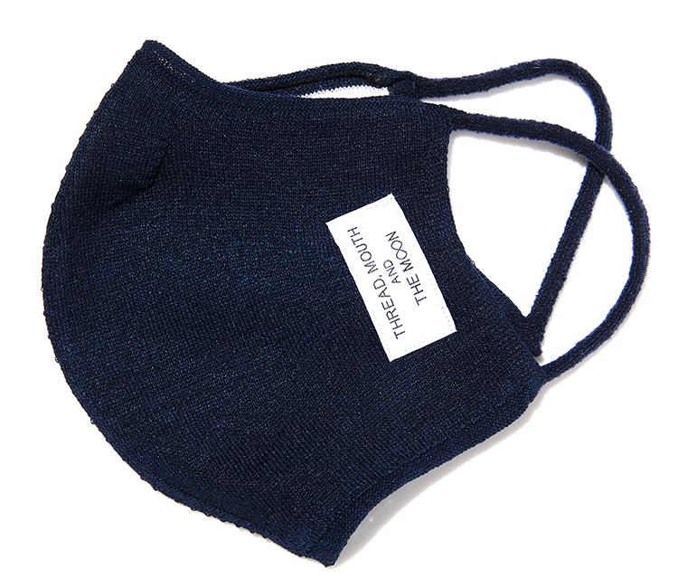通勤をより楽しく快適なものにしてくれる名品小物_和紙とシルクを用いた上質マスク
