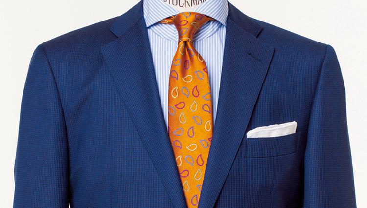 【今月の勝ち色】「オレンジ」は身に着けると活力が回復するパワーカラー